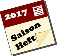 Ringerverband NRW e.V Saisonheft 2016