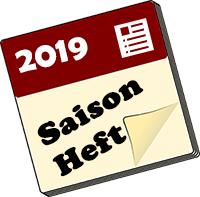 Ringerverband NRW e.V Saisonheft 2019